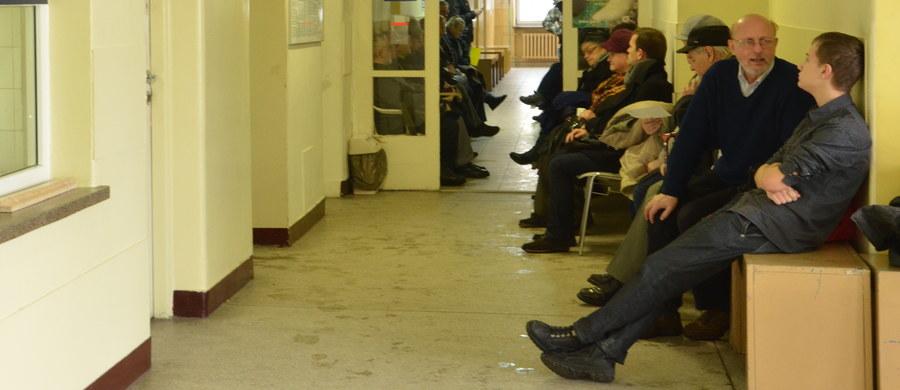 Alert z powodu grypy w Belgii i Holandii. W holenderskich szpitalach dla chorych brakuje już łóżek - informuje nasza korespondentka Katarzyna Szymańska-Borginon.
