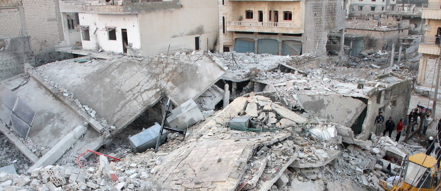 """""""Turcja i Rosja postanowiły zaprosić Stany Zjednoczone na rozmowy w sprawie pokojowego uregulowania konfliktu w Syrii"""" - oświadczył w sobotę turecki minister spraw zagranicznych Mevlut Cavusoglu. Rozmowy mają się odbyć 23 stycznia w stolicy Kazachstanu, Astanie."""