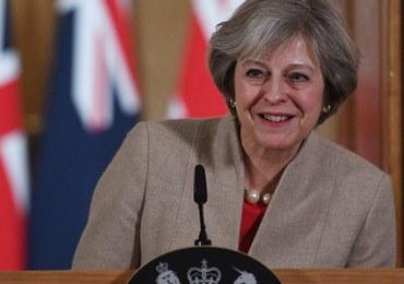 """Brytyjska prasa: Premier May gotowa zaakceptować """"twardy Brexit"""""""