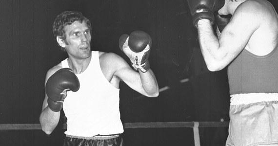 W niedzielę po długiej chorobie zmarł mistrz olimpijski z Monachium w boksie w wadze lekkiej, mistrz Europy, wielokrotny mistrz Polski Jan Szczepański. Miał 77 lat.
