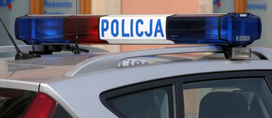Tragedia niedaleko Nowego Targu w Małopolsce. W domu jednorodzinnym w Chabówce znaleziono ciała dwóch osób - 30-latki i jej 59-letniego ojca.