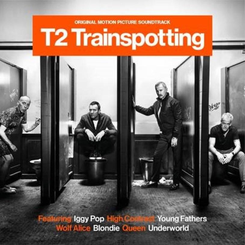"""3 lutego do sprzedaży trafi soundtrack do oczekiwanego filmu """"T2 Trainspotting"""", sequelu słynnego """"Trainspotting"""" z 1996 r."""