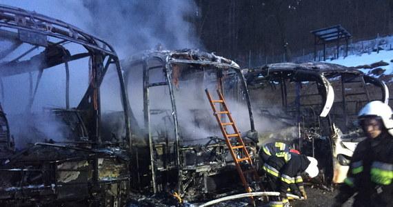 """27 osób zginęło, a 62 zostały ranne od czwartku w pożarach - poinformował rzecznik Państwowej Straży Pożarnej st. bryg. Paweł Frątczak. """"To jedne z najtragiczniejszych danych w ostatnich latach"""" - powiedział."""