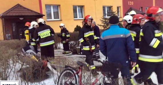 4 osoby trafiły do szpitala na obserwację po pożarze w Bieruniu w Śląskiem. To 3 dzieci i kobieta w ciąży. Informację o tym zdarzeniu dostaliśmy na Gorącą Linię RMF FM.