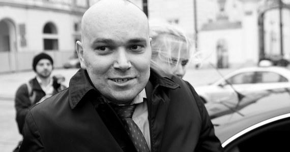 Nie żyje Tomasz Kalita, polityk, były rzecznik Sojuszu Lewicy Demokratycznej. Zmagał się z nowotworem. Ostatnio angażował się także w starania o legalizację dostępu do medycznej marihuany. Zmarł w wieku 37 lat.