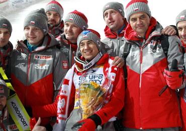Trener polskich skoczków musi podjąć trudną decyzję