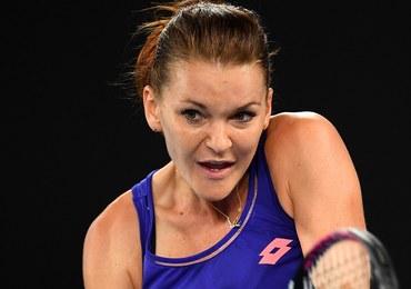 Australian Open: Agnieszka Radwańska zwyciężyła w 1. rundzie