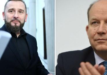 Liroy-Marzec: Odwołać ministra zdrowia! Chodzi nie tylko o medyczną marihuanę