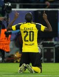 Adrian Ramos bliski transferu do Chin