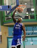 Liga Mistrzów FIBA: ASVEL - Rosa 87:67