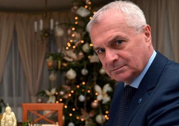 Prezydent Przemyśla persona non grata na Ukrainie? MSZ wyjaśnia sprawę