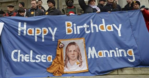 Prezydent Stanów Zjednoczonych Barack Obama na trzy dni przed odejściem ze stanowiska złagodził kary 209 więźniom. Wśród osób objętych łaską jest informatorka WikiLeaks Chelsea Manning, skazana na 35 lat więzienia za ujawnienie tajnych informacji.