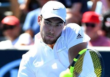 Australian Open - awans Janowicza i Matkowskiego do drugiej rundy debla