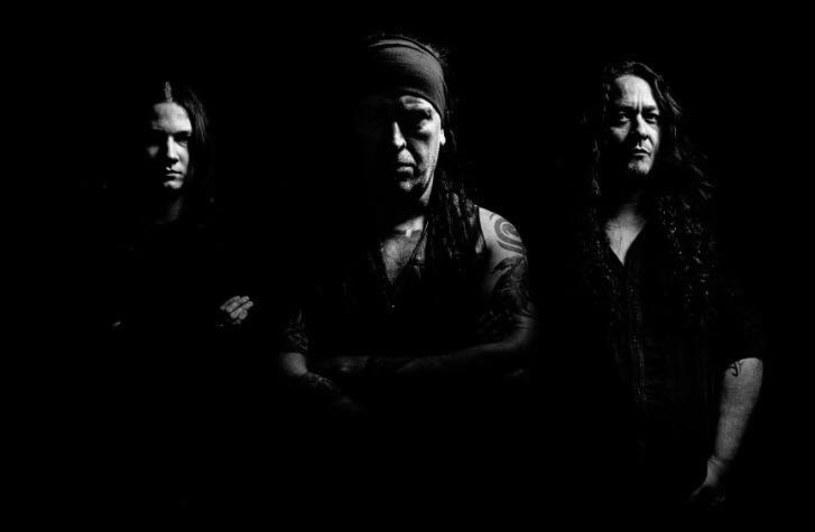 Deathmetalowa grupa Vallenfyre z Wielkiej Brytanii pracuje w studiu nad trzecią płytą.