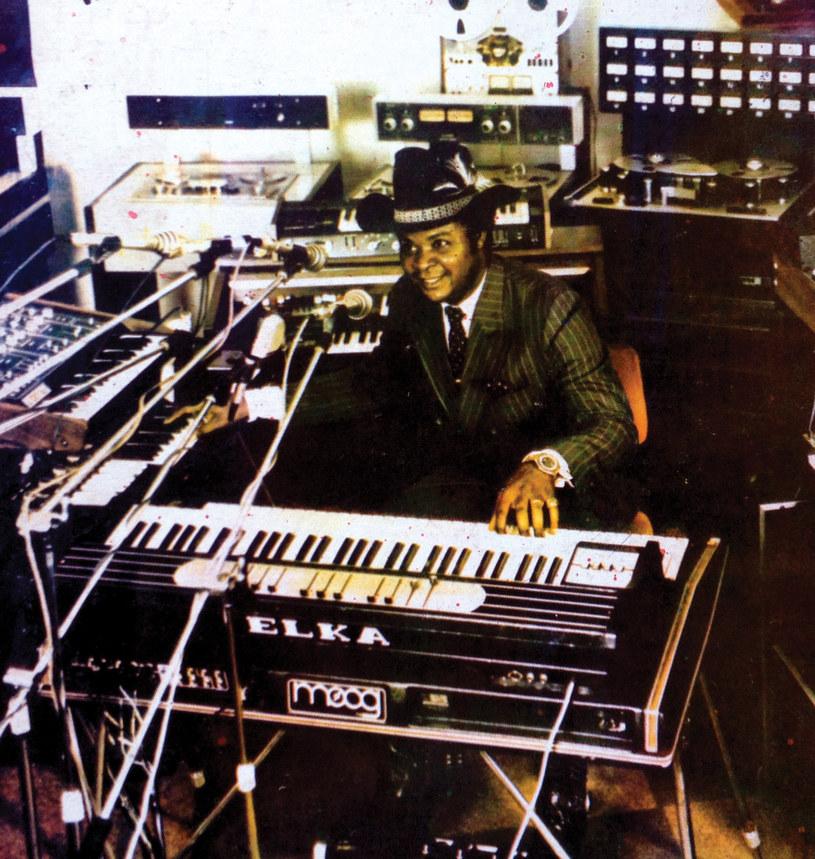 16 stycznia po krótkiej chorobie zmarł William Onyeabor, ceniony muzyk i jeden z pionierów funku.