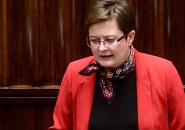 Protest w Sejmie. Marszałek Sejmu wzywa posłów opozycji do złożenia wyjaśnień
