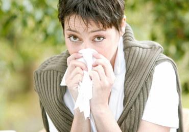 Uwaga na grypę! Gwałtownie rośnie liczba zachorowań