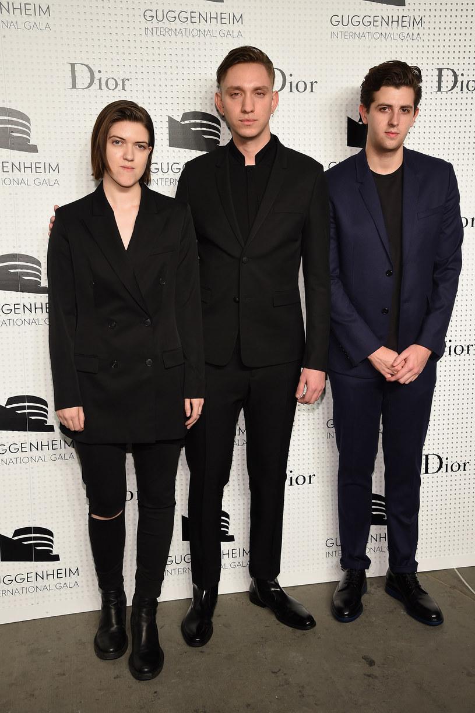 Londyńskie trio The xx dołączyło do składu tegorocznej edycji Open'er Festivalu jako kolejny headliner.