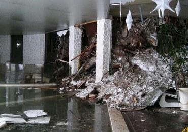 Maleją szanse na odnalezienie żywych w zasypanym hotelu we Włoszech