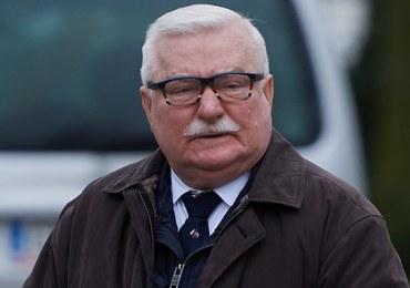 """Wałęsa: Miałem wszędzie podsłuch. Ta maszyneria nazwana była """"Bolek"""""""