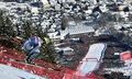 Alpejski PŚ. Dominik Paris wygrał zjazd w Kitzbuehel
