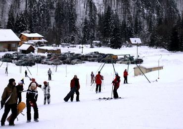 Śmiertelny wypadek młodego narciarza w Wiśle. Są wstępne ustalenia śledczych