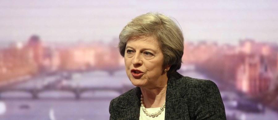 Brytyjska premier Theresa May potwierdziła, że w piątek spotka się w Waszyngtonie z prezydentem Stanów Zjednoczonych, Donaldem Trumpem. Tym samym szefowa brytyjskiego rządu będzie pierwszym przywódcą, którego Trump przyjmie po objęciu stanowiska.