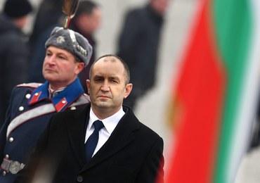 Bułgaria: Rumen Radew nowym prezydentem