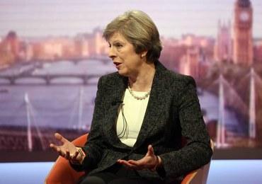 """""""Sunday Times"""": Rząd brytyjski ukrył nieudaną próbę rakietową"""