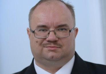 Śmiertelny wypadek posła Rafała Wójcikowskiego. Prokuratorzy przesłuchali świadka