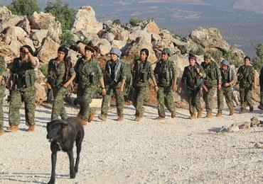 Kurdowie z Syrii: Nie będziemy związani ustaleniami z Astany