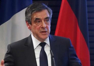 """Fillon zapowiada zbliżenie Francji z Rosją. """"Nie możemy traktować jej lekkomyślnie"""""""