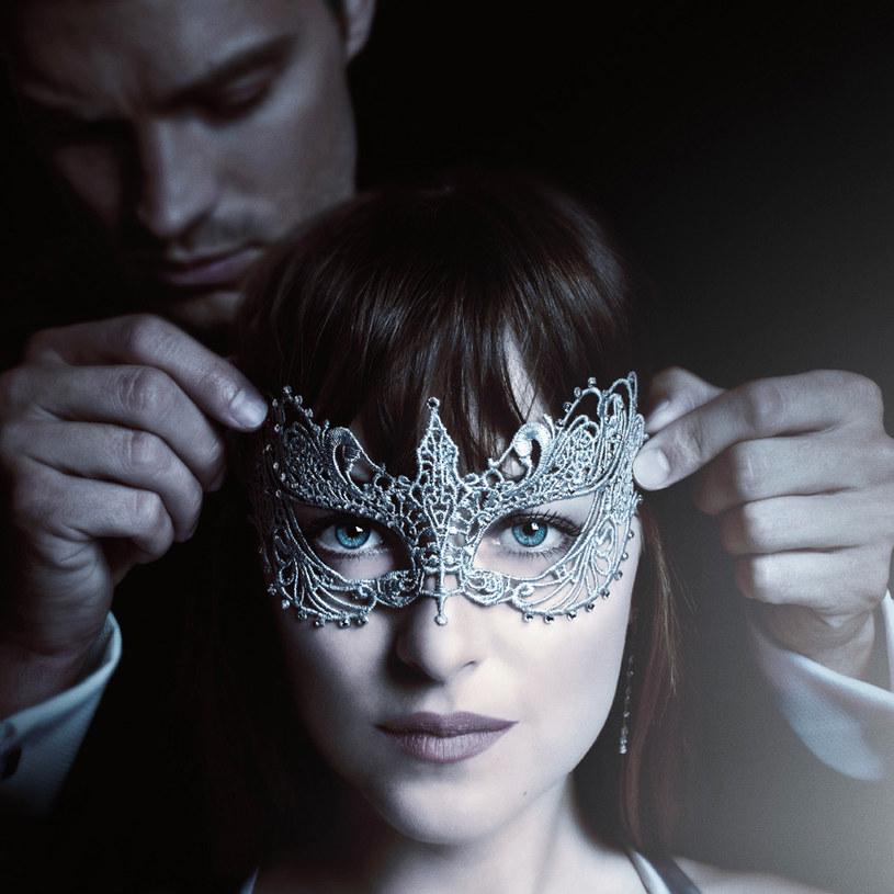 """W czwartek, 9 lutego, w kinach sieci Multikino będzie można zobaczyć przedpremierowo film """"Ciemniejsza strona Greya""""."""