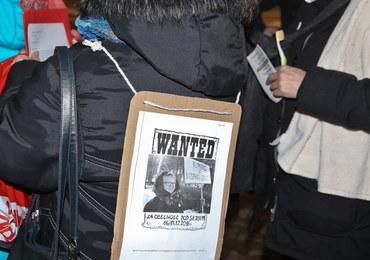 Kolejna osoba usłyszała zarzuty w związku z manifestacjami przed Sejmem