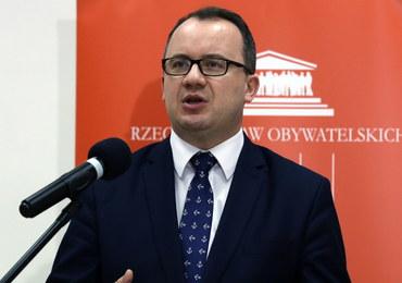 Bodnar: Staram się służyć wszystkim obywatelom