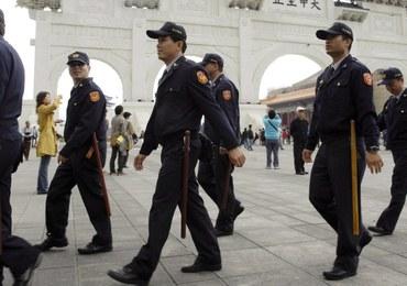 Chiny i Tajwan żądają od Hiszpanii wydania 200 oszustów