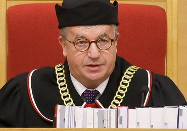 Sędzia Trybunału Konstytucyjnego Andrzej Wróbel zwalnia swoje stanowisko