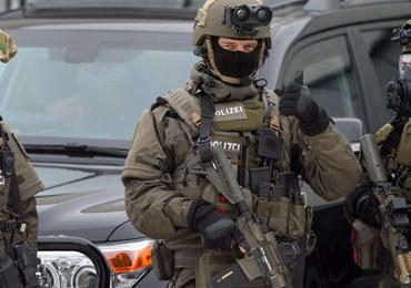 Prawicowi ekstremiści planowali ataki w Niemczech na policjantów, imigrantów i Żydów