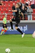 Cracovia - Yanbian Funde 3-0 w sparingu