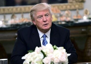 Trump: Budowę muru na granicy z Meksykiem zaczniemy jak najszybciej