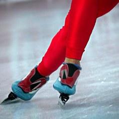 Łyżwiarstwo szybkie: Zawody Pucharu Świata w Mińsku - wyścigi na 3000 m kobiet; wyścigi na 5000 m mężczyzn