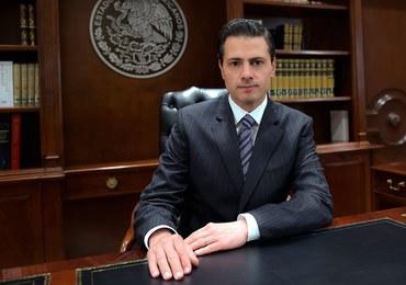 Prezydent Meksyku: Nie zapłacimy za budowę muru na granicy z USA. Domagamy się szacunku