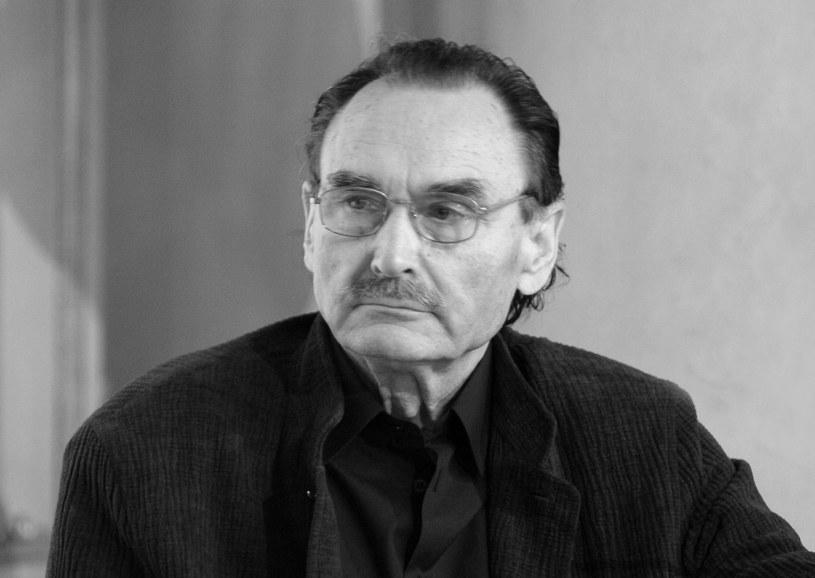 Nie żyje aktor Tadeusz Malak, wieloletni pedagog Państwowej Wyższej Szkoły Teatralnej w Krakowie. Zmarł w czwartek, 26 stycznia, w wieku niespełna 84 lat.