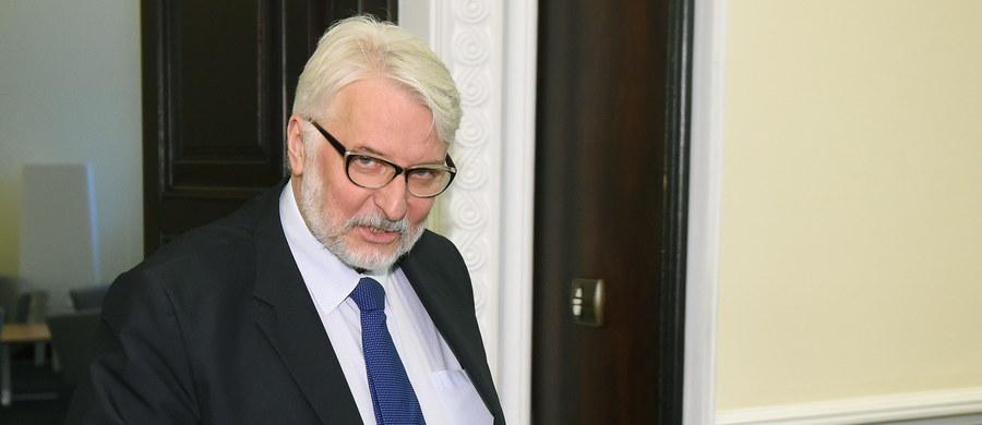Szefowie MSZ Polski i Niemiec Witold Waszczykowski i Frank-Walter Steinmeier zgodzili się w rozmowie telefonicznej, że ścisła współpraca polsko-niemiecka jest niezbędna do rozwiązania najważniejszych problemów UE - poinformowała PAP rzeczniczka prasowa MSZ Joanna Wajda.