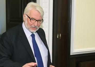 Szefowie MSZ Polski i Niemiec: Współpraca polsko-niemiecka niezbędna