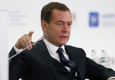 Miedwiediew: Rosja odnosi się do Holokaustu ze szczególnym bólem