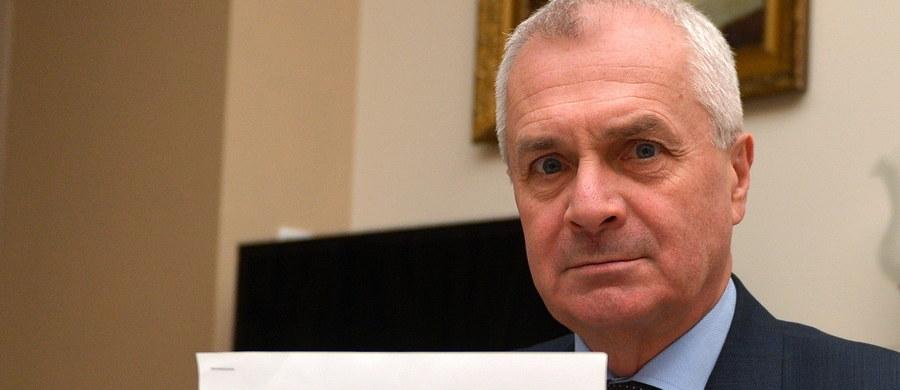 MSZ Ukrainy oczekuje, że sprawa zakazu wjazdu do tego kraju prezydenta Przemyśla Roberta Chomy zostanie rozwiązana i nie będzie miała wpływu na stosunki między Kijowem a Warszawą - powiedziała w czwartek PAP rzeczniczka ukraińskiej dyplomacji Mariana Beca.