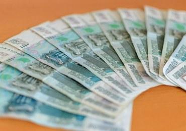 Średnia wysokość łapówki w Moskwie to już 2 mln rubli