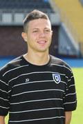 Jacek Magdziński zmienił klub w Angoli