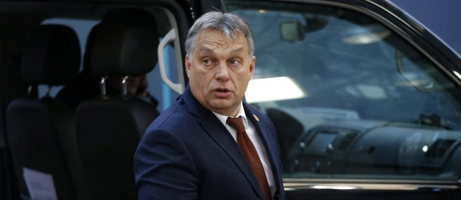 Obecny premier Węgier Viktor Orban jest najpopularniejszym kandydatem na to stanowisko w najbliższych wyborach - wykazał opublikowany sondaż Instytutu Nezoepont. W 2018 roku na Węgrzech odbędą się wybory parlamentarne.